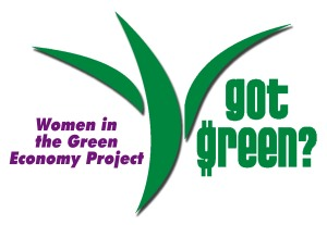 Women in the Green Economy Project Launch