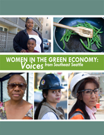 Women in the Green Economy Report
