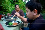 Access to Healthy Foods: Violet Lavatai