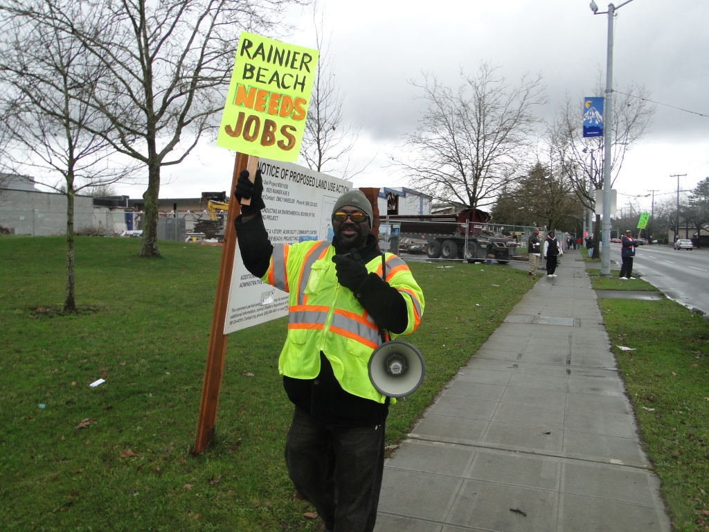 Local Hiring: Good for the Planet and Good for SE Seattle
